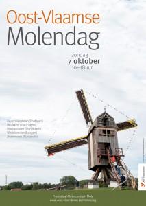 Oost-Vlaamse Molendag 2018