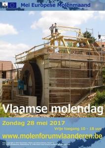 28 Mei 2017 Molendag